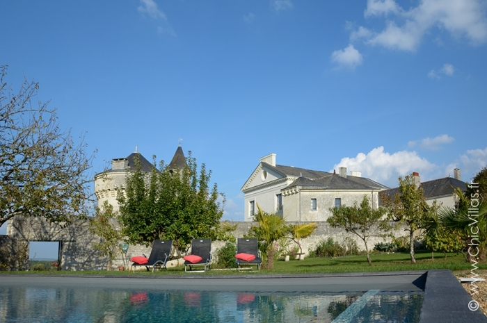 Spirit of Loire Valley - Luxury villa rental - Loire Valley - ChicVillas - 3