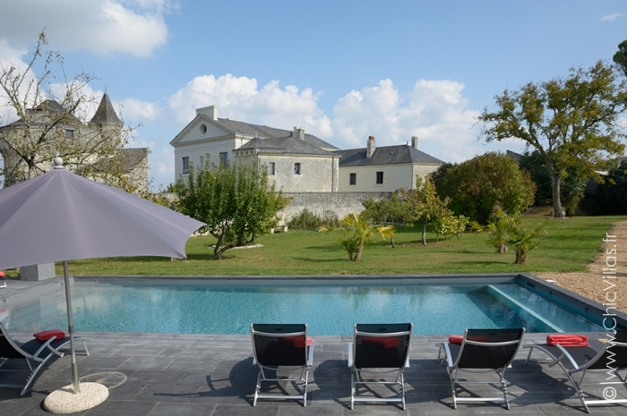 Spirit of Loire Valley - Luxury villa rental - Loire Valley - ChicVillas - 30