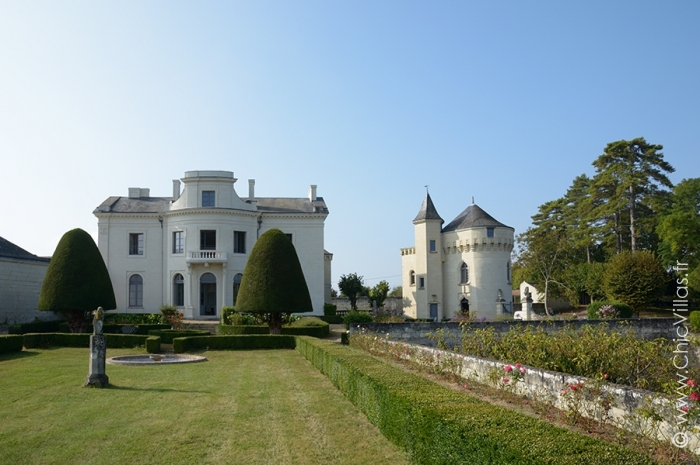 Spirit of Loire Valley - Luxury villa rental - Loire Valley - ChicVillas - 36