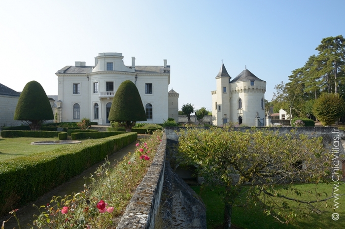 Spirit of Loire Valley - Luxury villa rental - Loire Valley - ChicVillas - 5