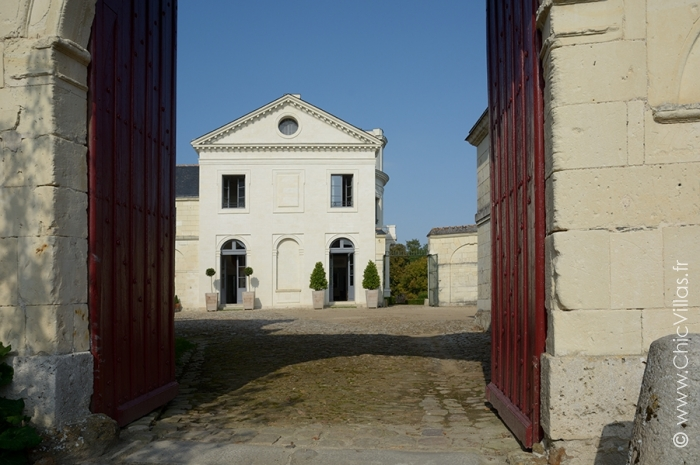 Spirit of Loire Valley - Luxury villa rental - Loire Valley - ChicVillas - 6