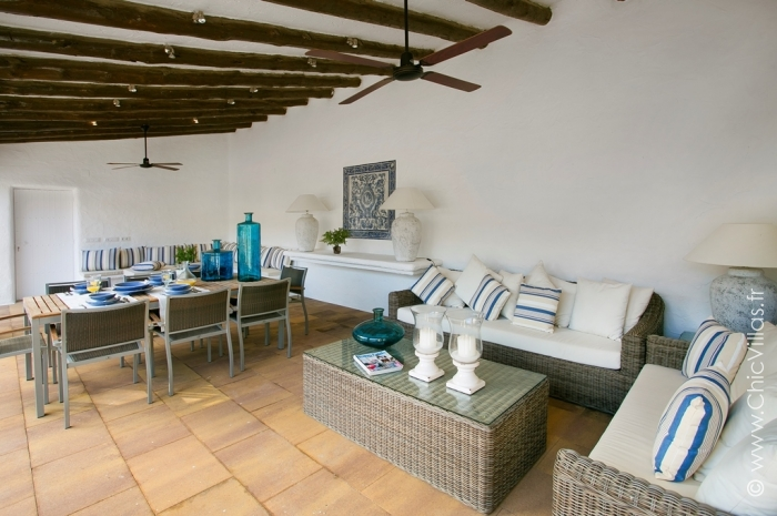 Sueno Sant Agaro - Luxury villa rental - Catalonia (Sp.) - ChicVillas - 34