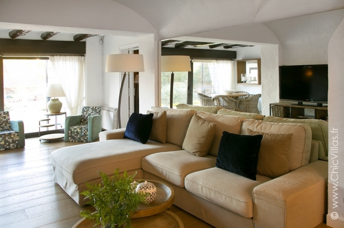 Sueno Sant Agaro - Luxury villa rental - Catalonia (Sp.) - ChicVillas - 7