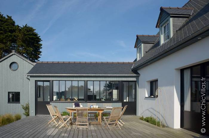 Sweet Brittany - Location villa de luxe - Bretagne / Normandie - ChicVillas - 13