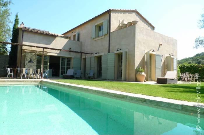 Sweet Catalonia - Location villa de luxe - Catalogne (Esp.) - ChicVillas - 1