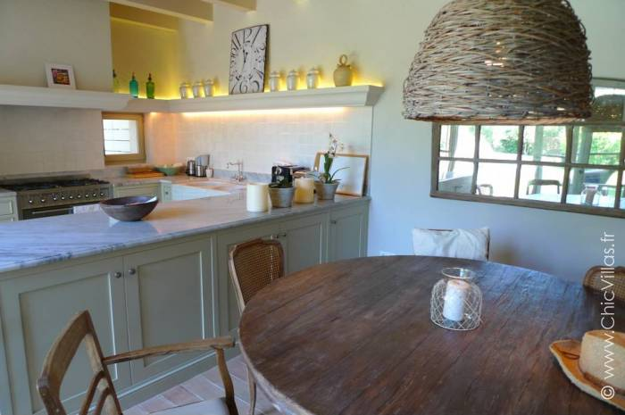 Sweet Catalonia - Luxury villa rental - Catalonia (Sp.) - ChicVillas - 11