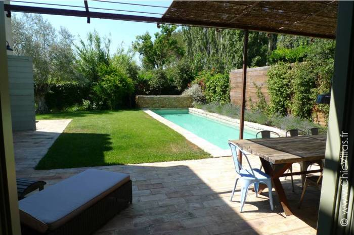 Sweet Catalonia - Location villa de luxe - Catalogne (Esp.) - ChicVillas - 15