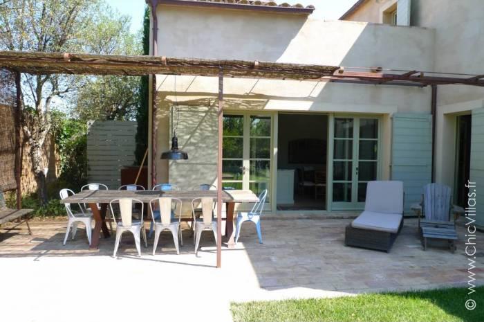 Sweet Catalonia - Location villa de luxe - Catalogne (Esp.) - ChicVillas - 16