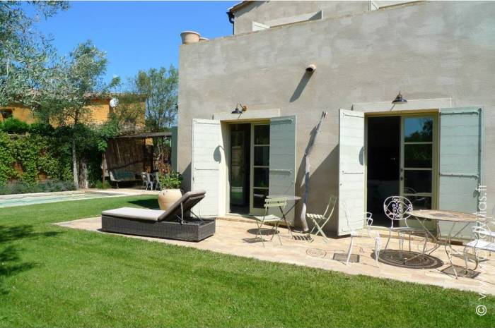 Sweet Catalonia - Location villa de luxe - Catalogne (Esp.) - ChicVillas - 2