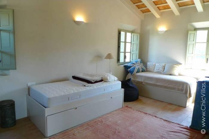 Sweet Catalonia - Location villa de luxe - Catalogne (Esp.) - ChicVillas - 23