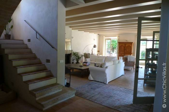 Sweet Catalonia - Luxury villa rental - Catalonia (Sp.) - ChicVillas - 4