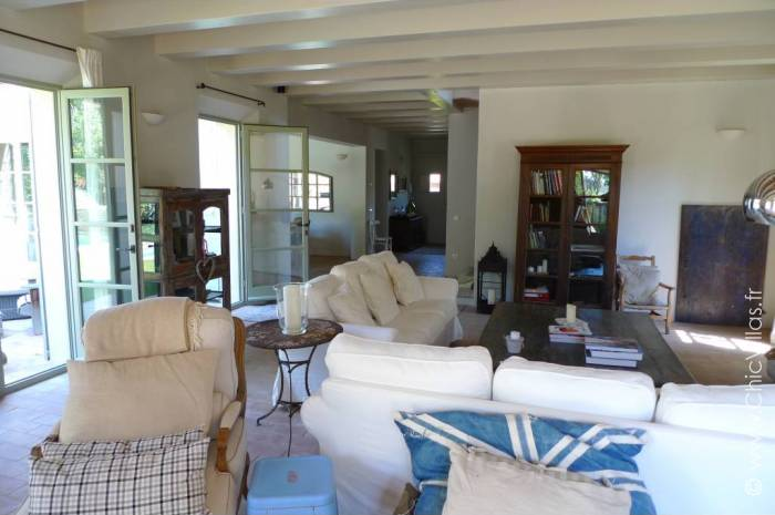 Sweet Catalonia - Luxury villa rental - Catalonia (Sp.) - ChicVillas - 5