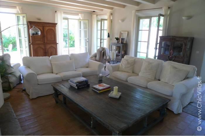 Sweet Catalonia - Location villa de luxe - Catalogne (Esp.) - ChicVillas - 6