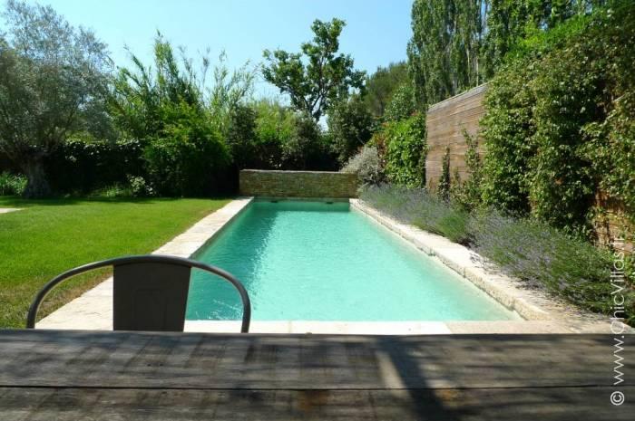 Sweet Catalonia - Location villa de luxe - Catalogne (Esp.) - ChicVillas - 8