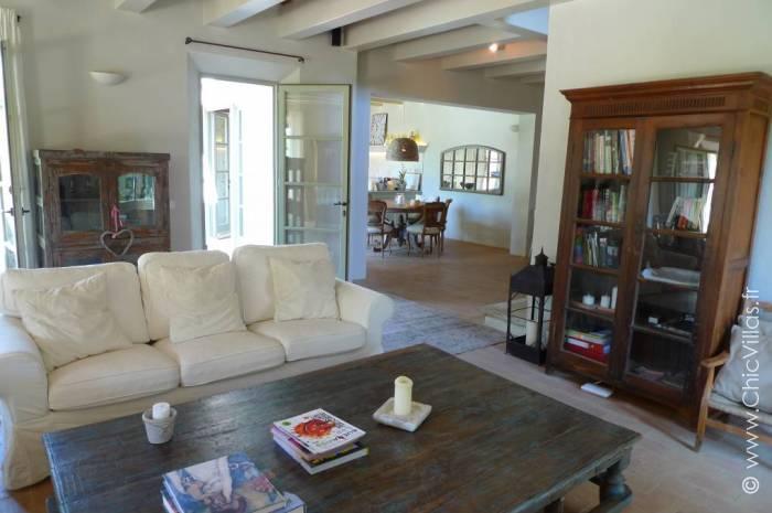 Sweet Catalonia - Luxury villa rental - Catalonia (Sp.) - ChicVillas - 9