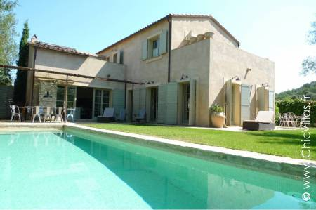 Sweet Catalonia - Location de Villas de Luxe avec Piscine en Catalogne (Esp.) | ChicVillas