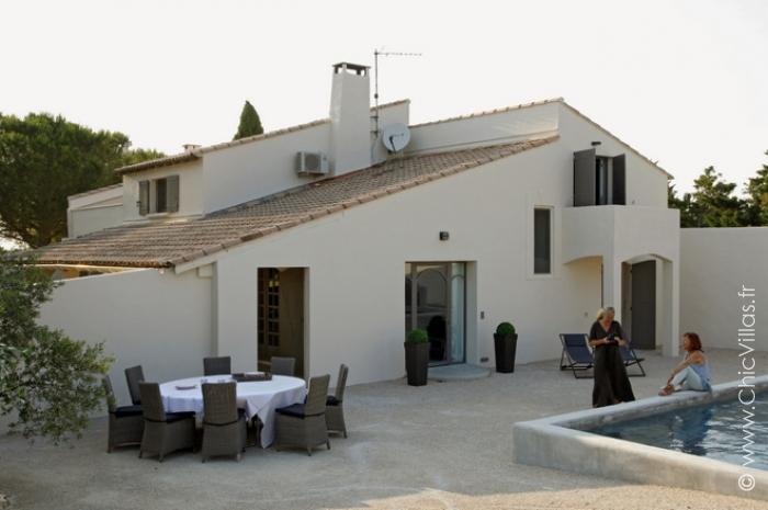 Location maison de charme Sweet Provence