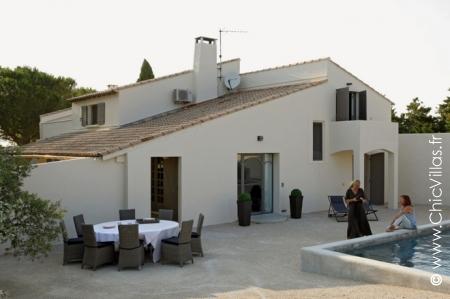 Lovely rental villa Sweet Provence
