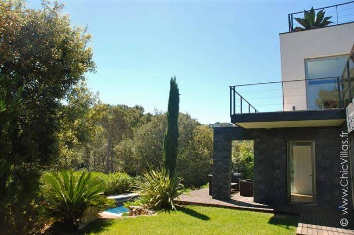 Terrasses de Sa Riera - Luxury villa rental - Catalonia (Sp.) - ChicVillas - 11
