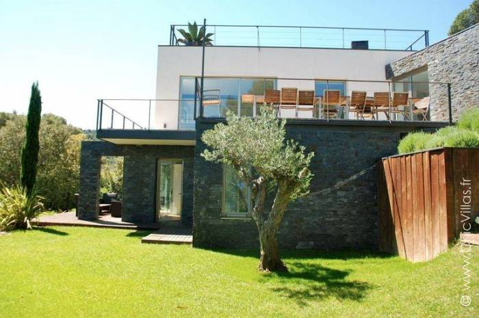 Terrasses de Sa Riera - Luxury villa rental - Catalonia (Sp.) - ChicVillas - 16