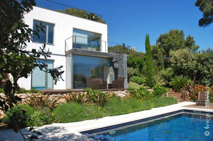 Terrasses de Sa Riera - Luxury villa rental - Catalonia (Sp.) - ChicVillas - 17