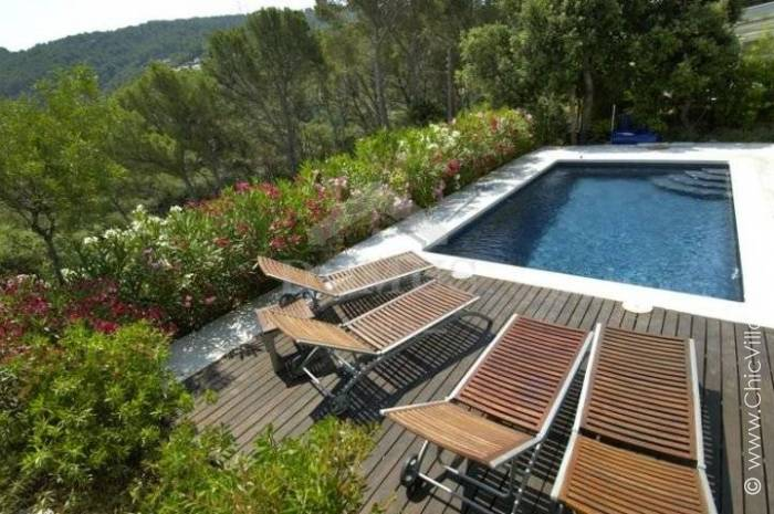 Terrasses de Sa Riera - Luxury villa rental - Catalonia (Sp.) - ChicVillas - 8