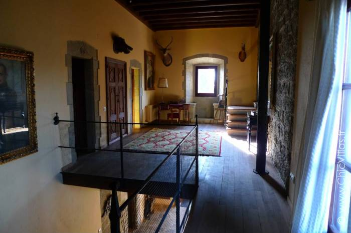 Torre Catalana - Location villa de luxe - Catalogne (Esp.) - ChicVillas - 19