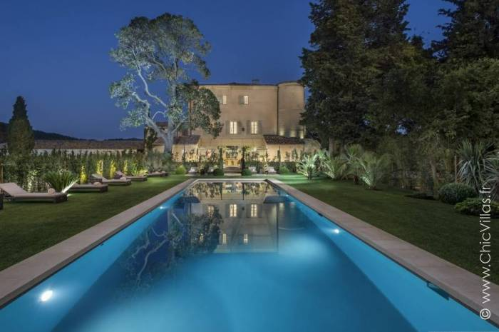 Treasure of Provence - Location villa de luxe - Provence / Cote d Azur / Mediterran. - ChicVillas - 23