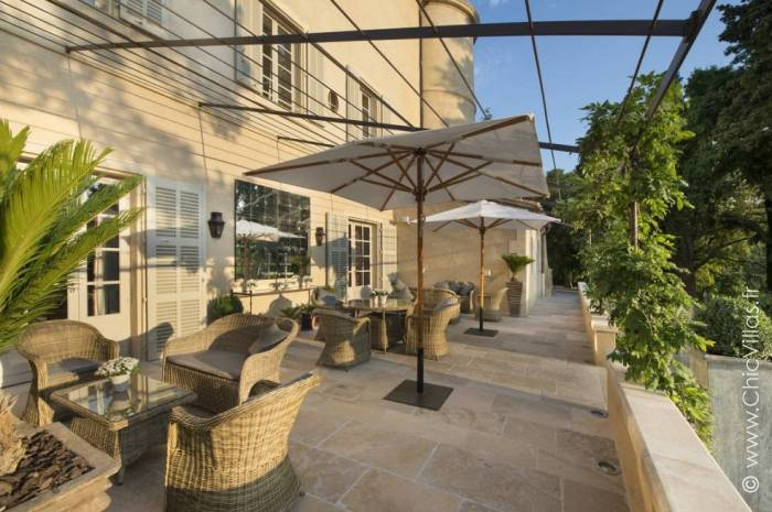 Treasure of Provence - Location villa de luxe - Provence / Cote d Azur / Mediterran. - ChicVillas - 7