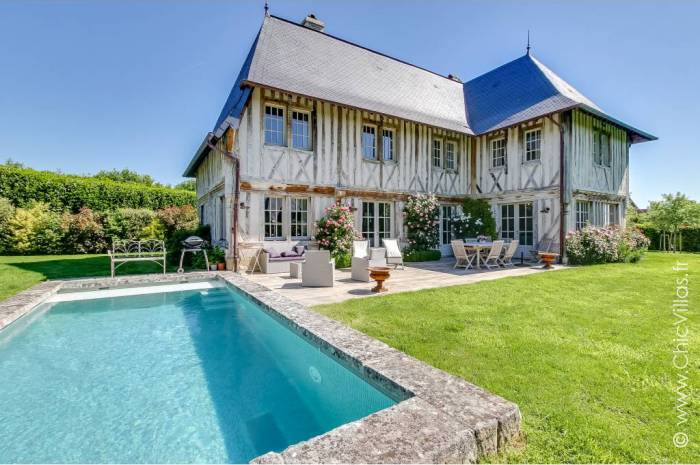 True Normandy - Luxury villa rental - Brittany and Normandy - ChicVillas - 1