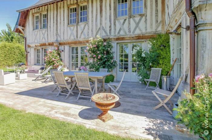 True Normandy - Luxury villa rental - Brittany and Normandy - ChicVillas - 10