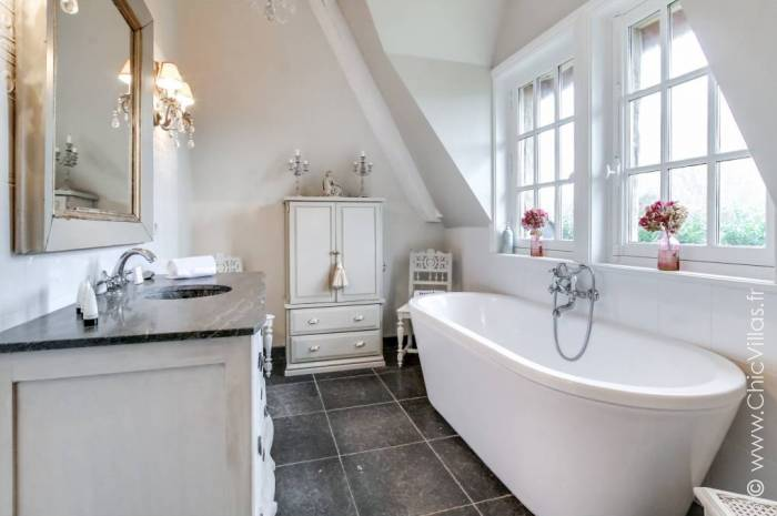 True Normandy - Luxury villa rental - Brittany and Normandy - ChicVillas - 18