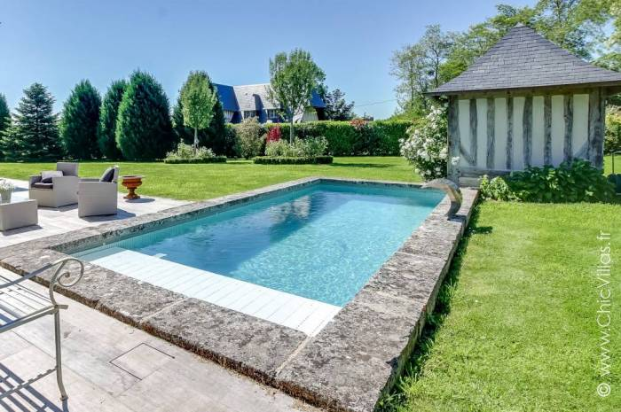True Normandy - Luxury villa rental - Brittany and Normandy - ChicVillas - 21