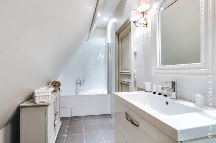 True Normandy - Location villa de luxe - Bretagne / Normandie - ChicVillas - 24
