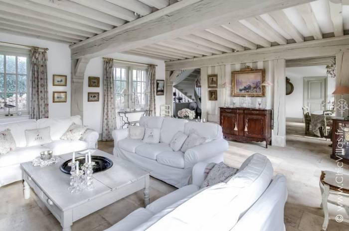 True Normandy - Location villa de luxe - Bretagne / Normandie - ChicVillas - 4