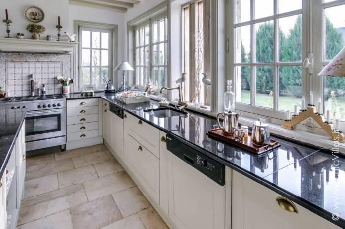 True Normandy - Location villa de luxe - Bretagne / Normandie - ChicVillas - 9