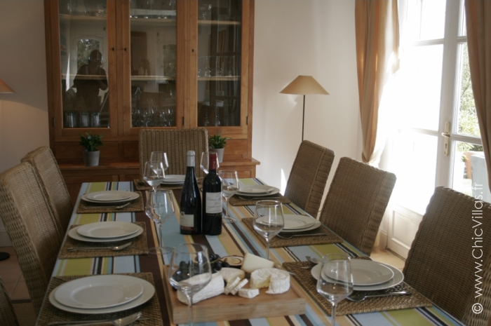 Ar Mor Bras - Luxury villa rental - Brittany and Normandy - ChicVillas - 10