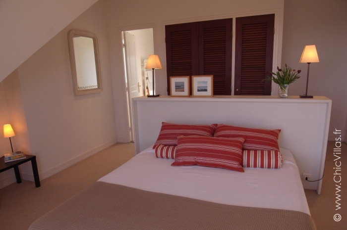 Ar Mor Bras - Luxury villa rental - Brittany and Normandy - ChicVillas - 12
