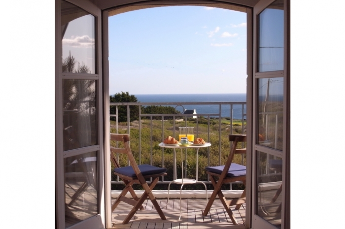 Ar Mor Bras - Luxury villa rental - Brittany and Normandy - ChicVillas - 14