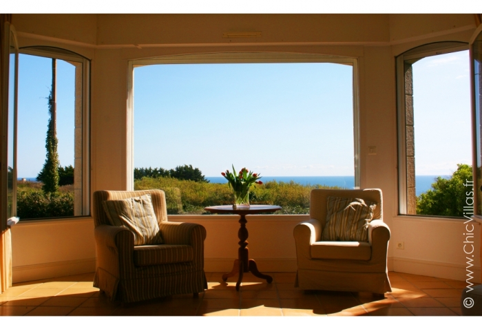 Ar Mor Bras - Luxury villa rental - Brittany and Normandy - ChicVillas - 4