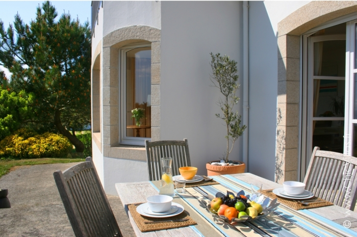 Ar Mor Bras - Luxury villa rental - Brittany and Normandy - ChicVillas - 6