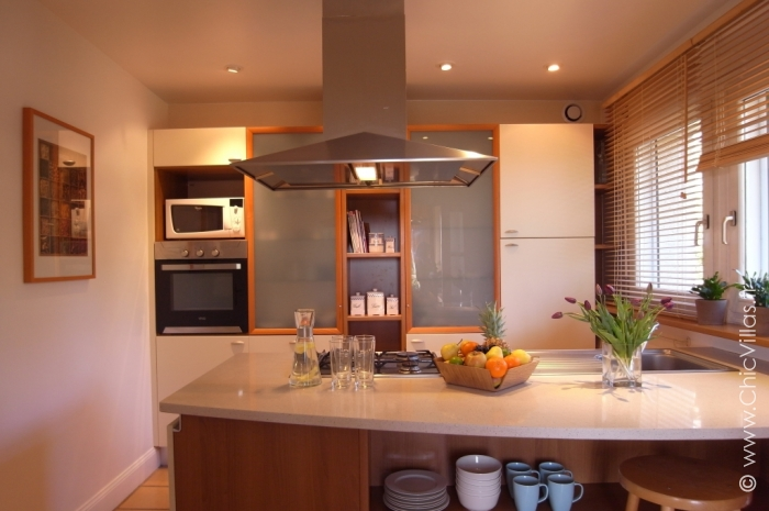 Ar Mor Bras - Luxury villa rental - Brittany and Normandy - ChicVillas - 7