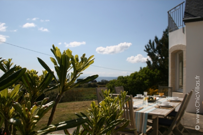 Ar Mor Bras - Luxury villa rental - Brittany and Normandy - ChicVillas - 8