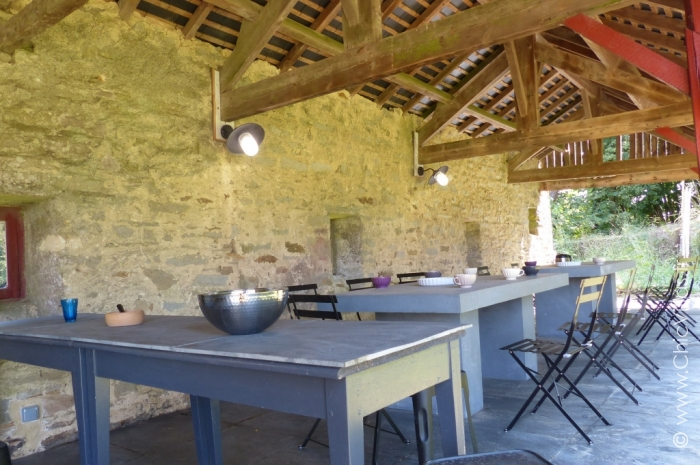 Un Chateau de Reve - Luxury villa rental - Brittany and Normandy - ChicVillas - 18