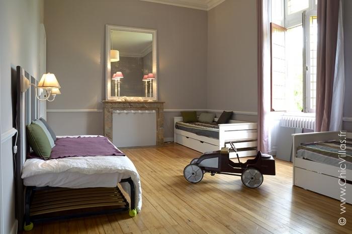 Un Chateau de Reve - Luxury villa rental - Brittany and Normandy - ChicVillas - 28
