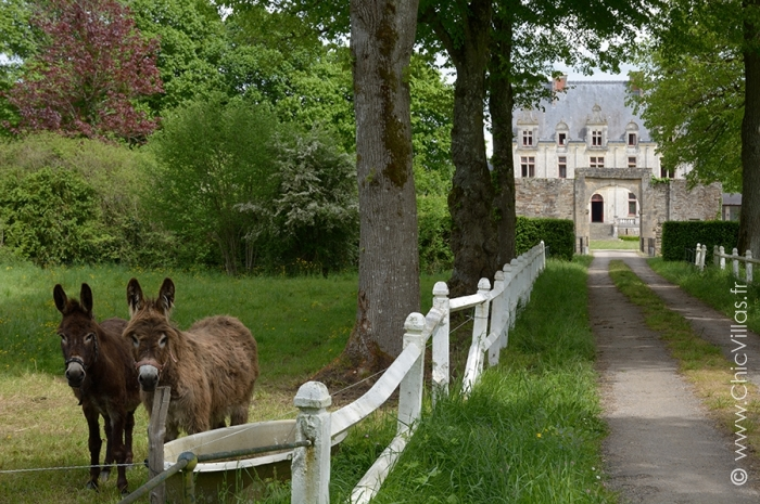 Un Chateau de Reve - Luxury villa rental - Brittany and Normandy - ChicVillas - 33