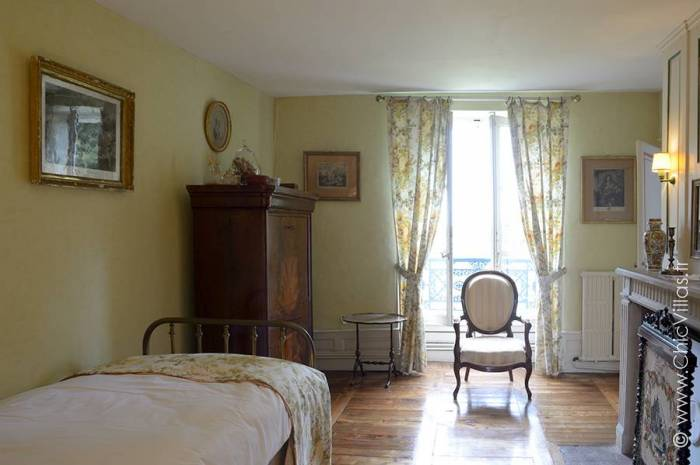 Un Chateau Francais - Location villa de luxe - Paris / Ile de France - ChicVillas - 24