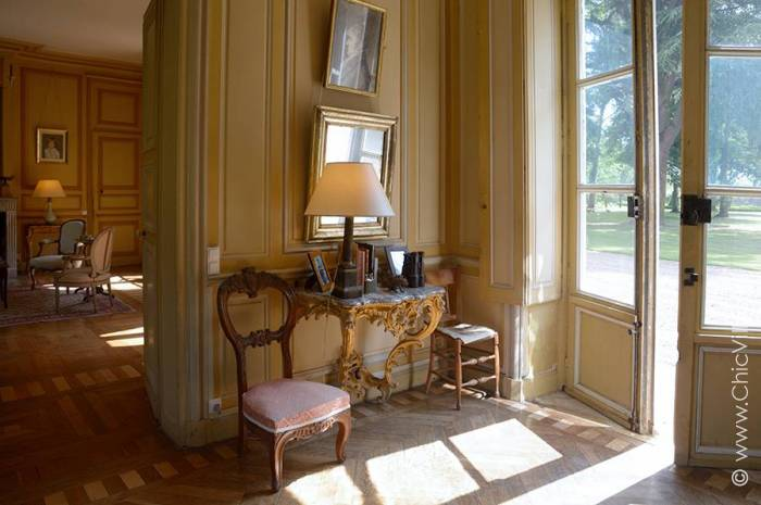 Un Chateau Francais - Luxury villa rental - Paris Area - ChicVillas - 5