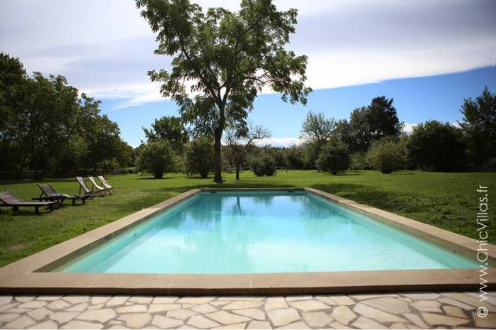 Un Chateau sur la Garonne - Luxury villa rental - Aquitaine and Basque Country - ChicVillas - 2