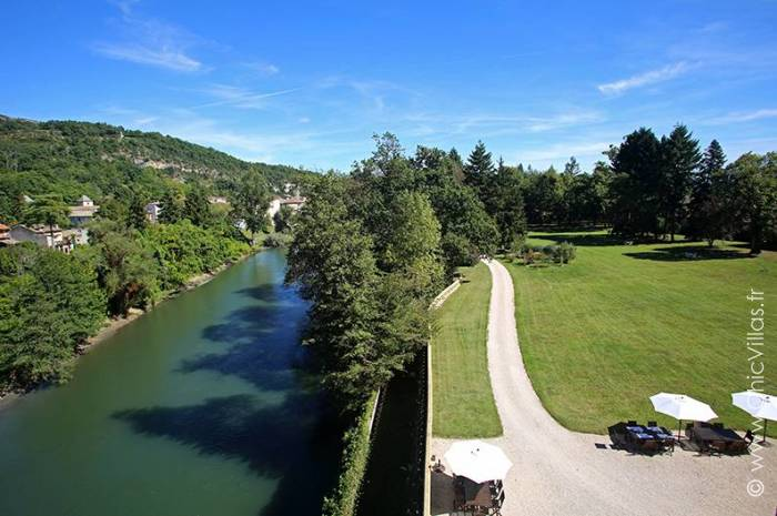 Un Chateau sur la Garonne - Luxury villa rental - Aquitaine and Basque Country - ChicVillas - 29